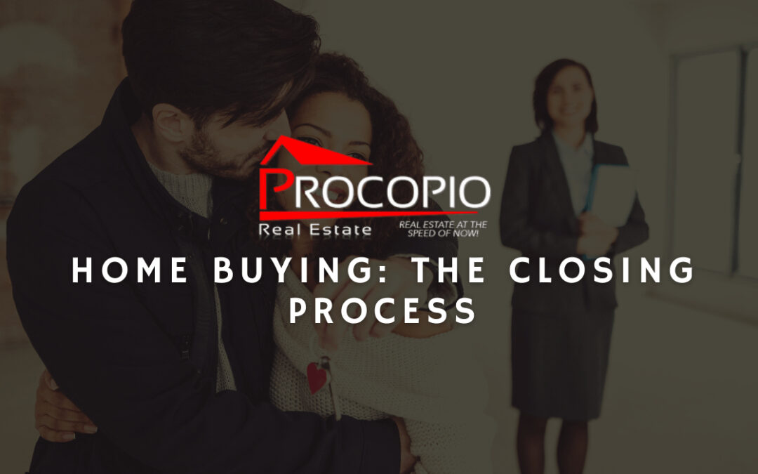 Home Buying: The Closing Process